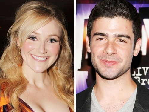 Betsy Wolfe and Adam Kantor to star in revival of Jason Robert Brown's THE LAST FIVE YEARS at Second Stage.
