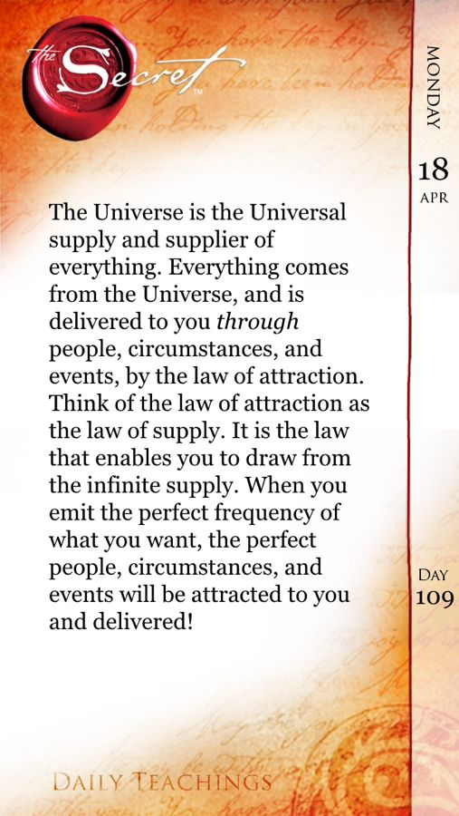 gratitude law of attraction pdf