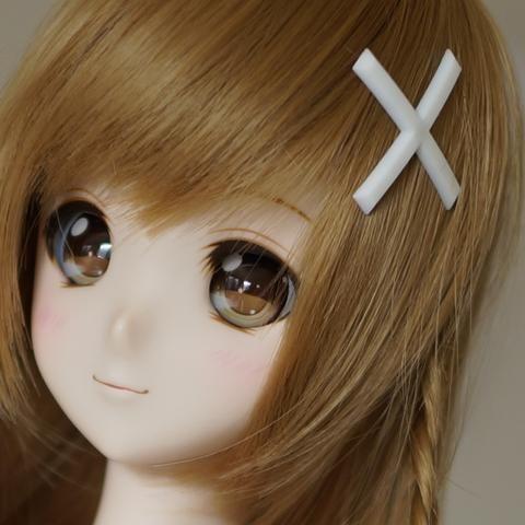 Mirai Hair Clip