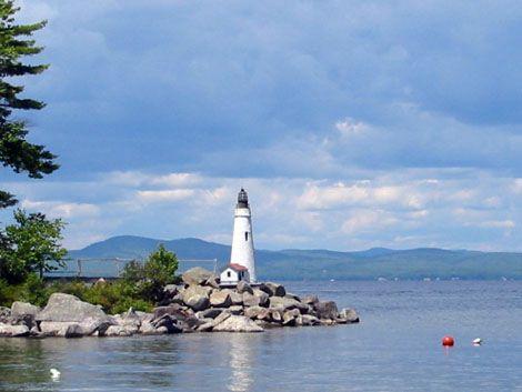 Frye Island, Sebago Lake Maine - Krainin Real Estate - About Frye Island