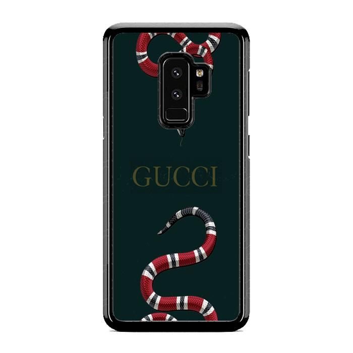 online store 047aa cbfc9 Gucci Snakes Wallpapers Samsung Galaxy S9 Case | Republicase | NEW ...