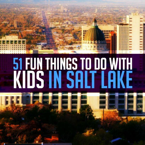 Places To Live Salt Lake City: 17 Best Ideas About Salt Lake City On Pinterest