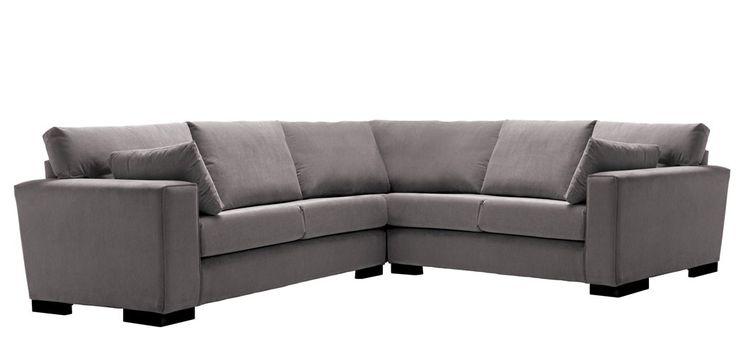 Montana Modular Sofa Option 1