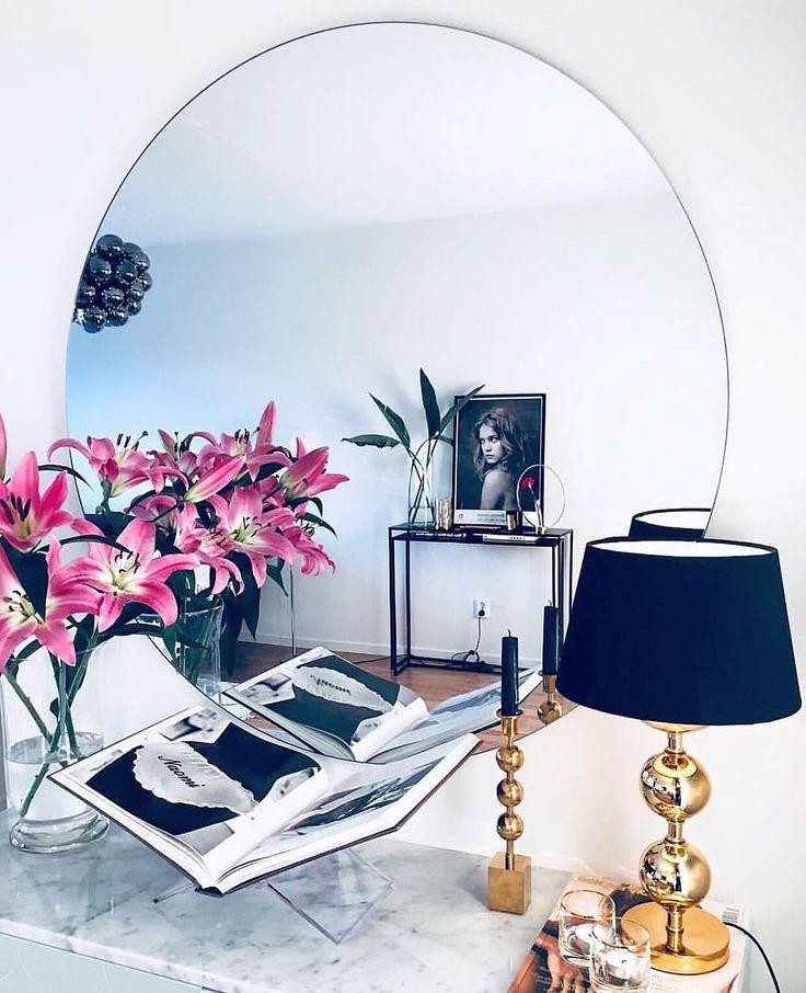 4,214 vind-ik-leuks, 34 reacties - Parvin Sharifi (@parvinsharifi) op Instagram: 'Some Saturday inspiration before bedtime 👆🏻Kolla in @interiorbyvanessa fina konto! 😍Älskar hur hon…'