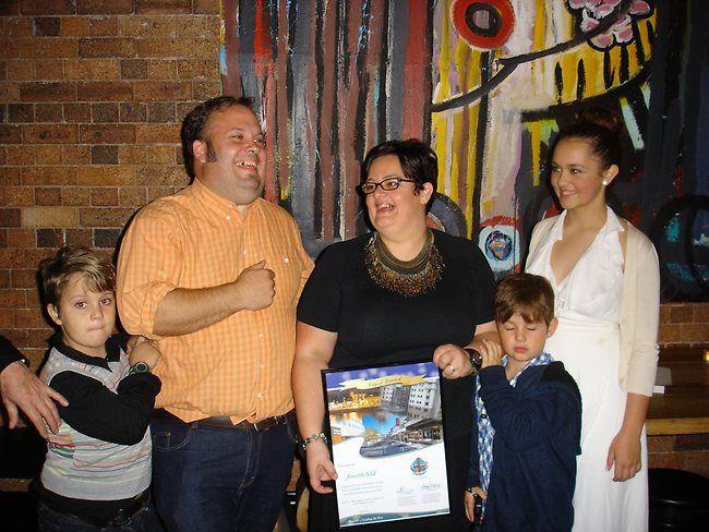 Cafe | Ipswich cafe fourthchild celebrates | The Courier-Mail