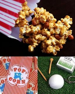 """sports themed baby shower favors to make 