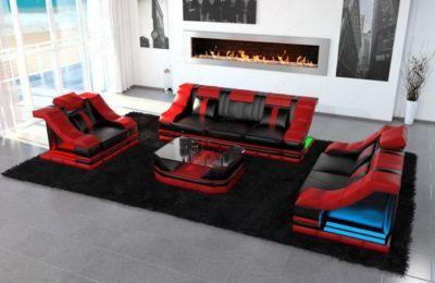 Sofa Dreams Sofagarnitur Turino 3-2-1 Jetzt bestellen unter: https://moebel.ladendirekt.de/wohnzimmer/sofas/garnituren/?uid=46b62370-164c-529a-b6a3-16e1de136757&utm_source=pinterest&utm_medium=pin&utm_campaign=boards #garnituren #sofas #wohnzimmer