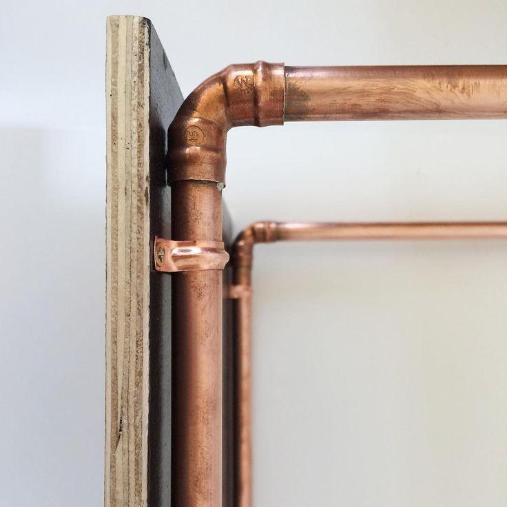 Copper + Solder | Copper Pipe Table