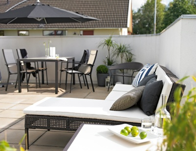 78 best images about jard n on pinterest gardens ikea - Ikea macetas exterior ...