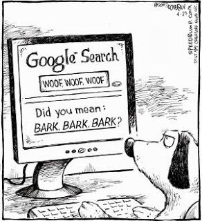 Google Humor | From Funny Technology – Google+ via Peter Angerani