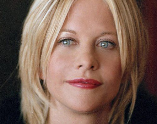 meg ryan hairstyles | Meg Ryan …