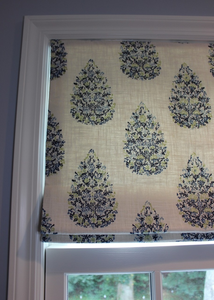 1000 Images About Window Treatments On Pinterest Roman