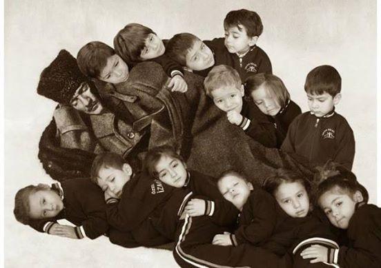 Atatürk'ün çocuklarıyız-We Ataturk's children