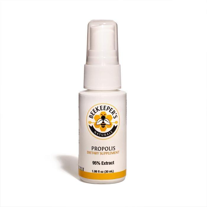 Beekeeper's Naturals - Propolis Spray - CAP Beauty