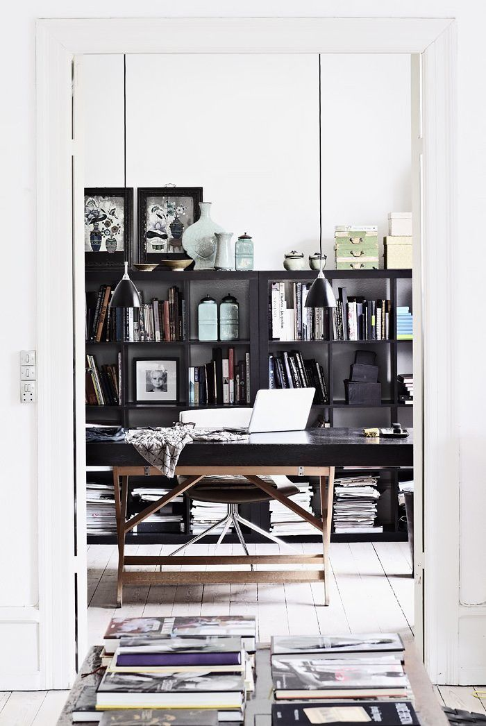How to Style IKEA for a Stunning High/Low Mix via @MyDomaine