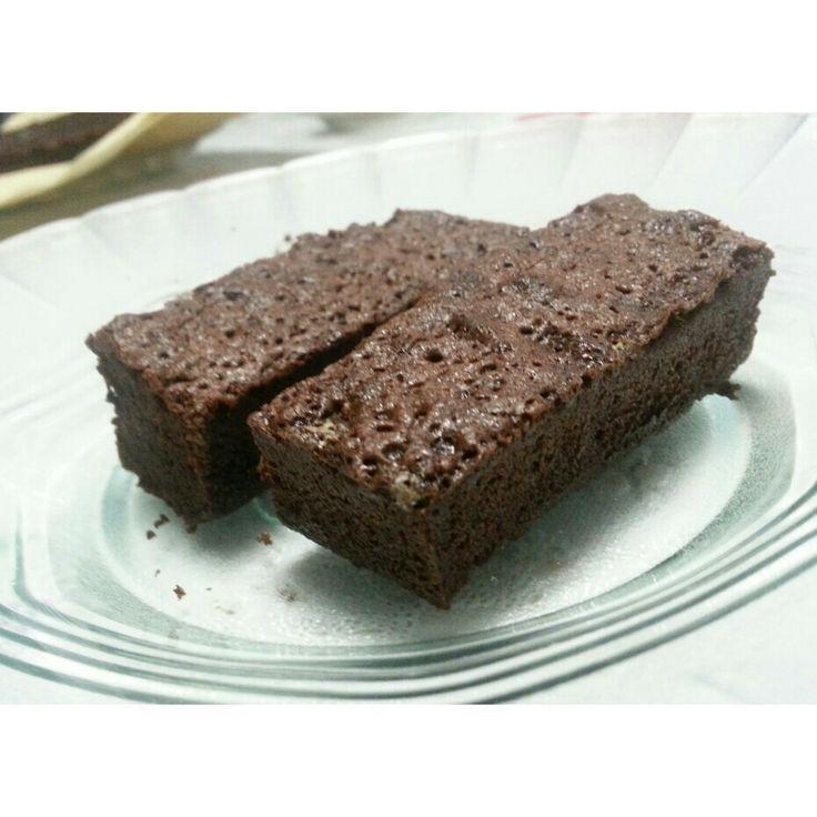 Chocolate bronie ♥