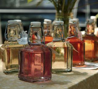 The Nickel Pincher: Easy Ways to Preserve Herbs