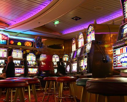 Casinos with free drinks in louisiana gambling bad effects