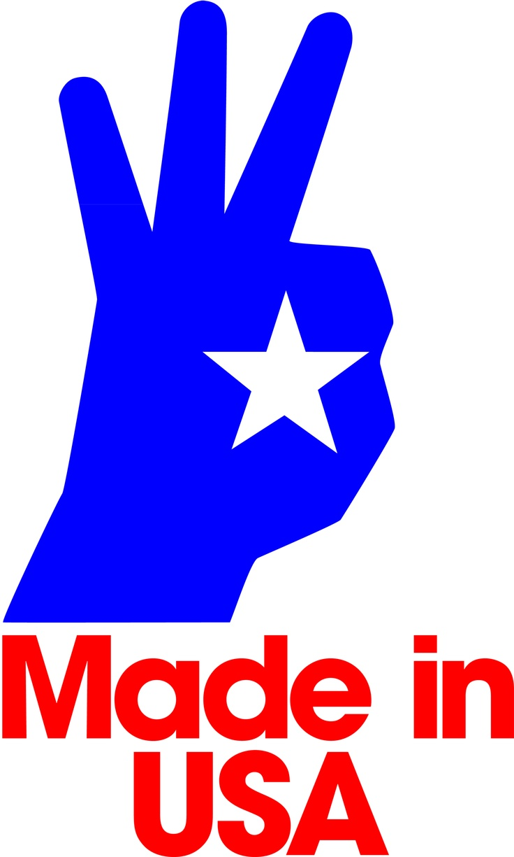 made in america Made in america store is your source for products 100% made in the usa our mission is to save american jobs by increasing american manufacturing.