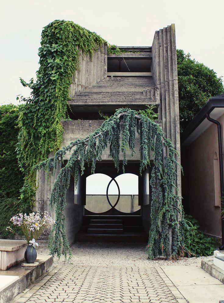 Best 25 carlo scarpa ideas on pinterest light architecture industrial architecture and - Brion design ...