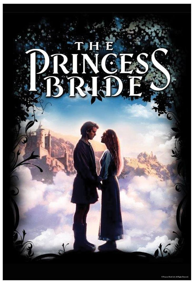 A classic tale of love and adventure as the beautiful Buttercup is kidnapped and held against her will in order to marry the odious Prince Humperdinck, and Westley (her childhood beau, now returned as the Dread Pirate Roberts) attempts to save her.