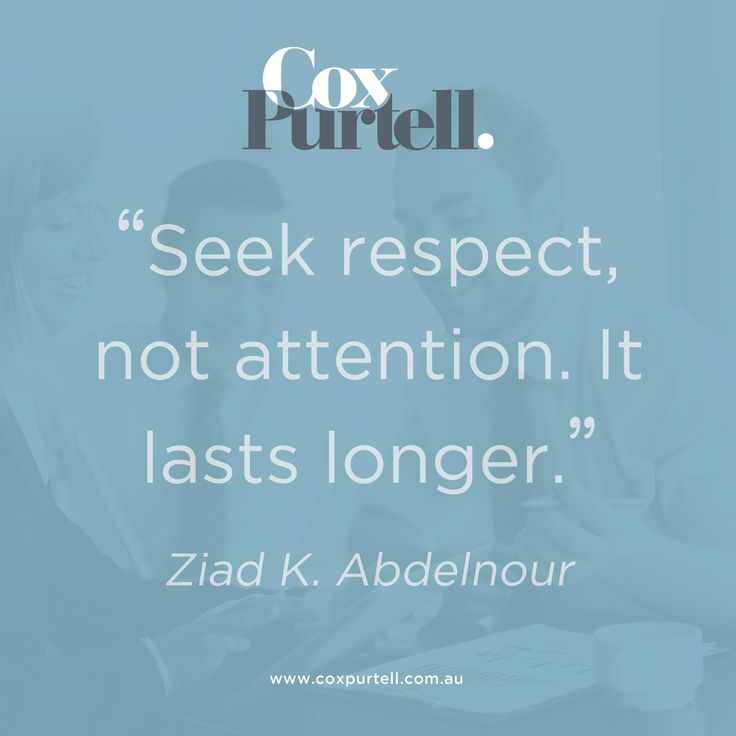 Ziad K. Abdelnour Quote - Cox Purtell Recruitment