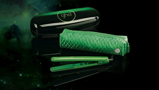 GHD Glamour Limited Edition Hair Straightener