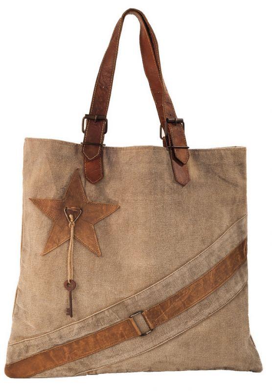 cool bag: détails de cuir à retenir