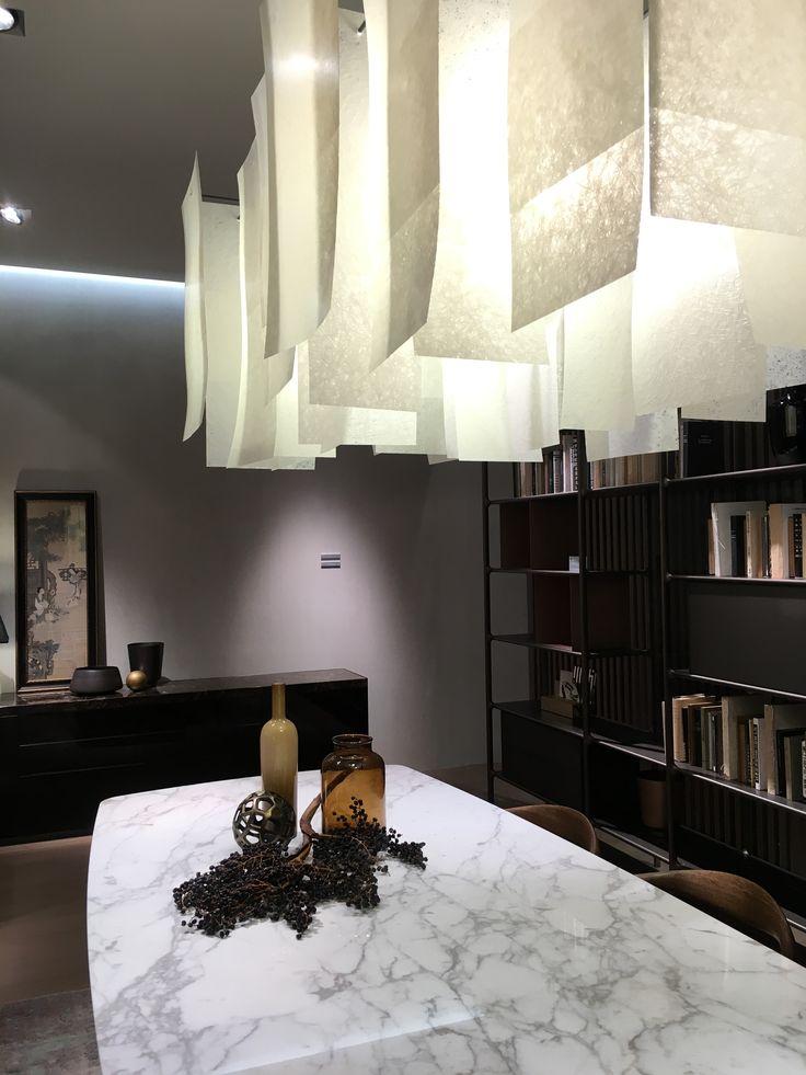 Salone del Mobile Milano - Rimadesio