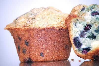 Thermomix Blueberry Muffins Recipe
