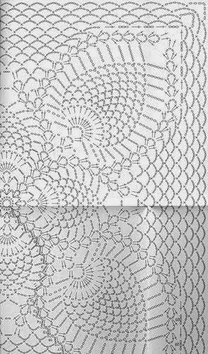 Crochetemoda: Tops