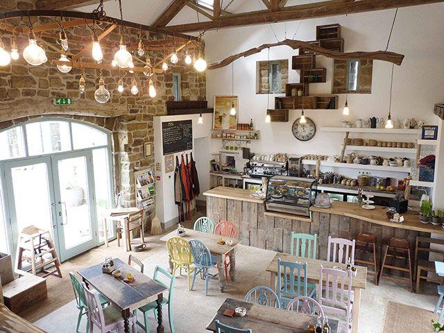 Xmas cottages: Bivouac, Masham, North Yorkshire