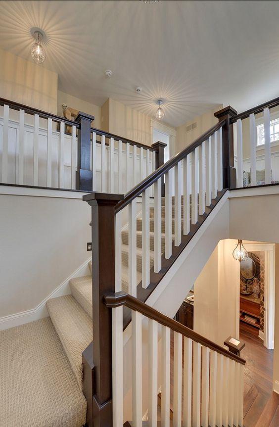 1000 ideas sobre barandas de escaleras pintadas en On escaleras 486 97