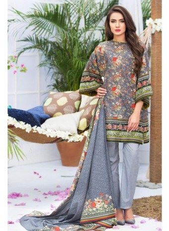 new lawn collection 2016