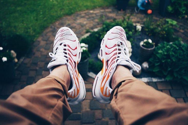 new product e2cd4 74b5a denmark sale online 2017 constantin d. koske nike air max tn sneakers  pinterest d0ae3 8d4be