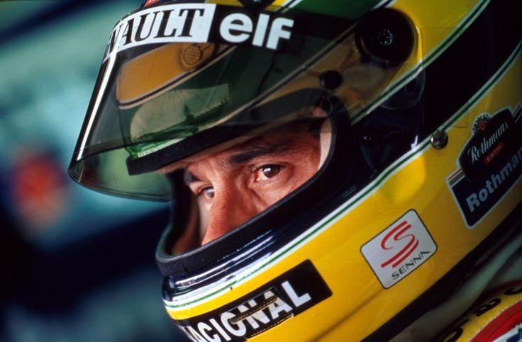 Ayrton Senna   The Right To Win