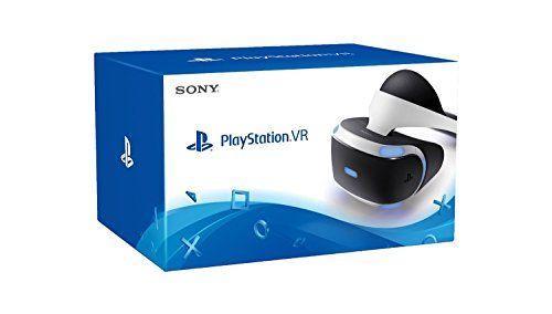 PlayStation-4-PS4-VR