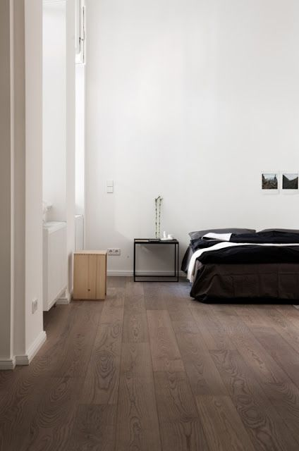 Modern, minimalist, industrial or retro, bedrooms are our favourite space. Learn how to create the best ambiences! Check out http://www.pinterest.com/delightfulll/