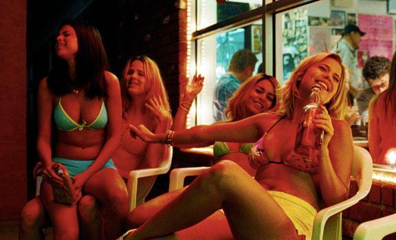 Spring Breakers – una vacanza da sballo di Harmony Korine (Usa, 2012)