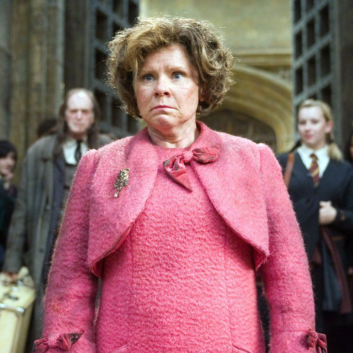 Pin for Later: 22 Harry Potter Costumes You Haven't Thought of Yet