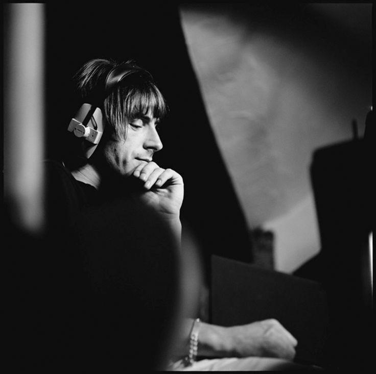 Paul Weller // Wild Wood