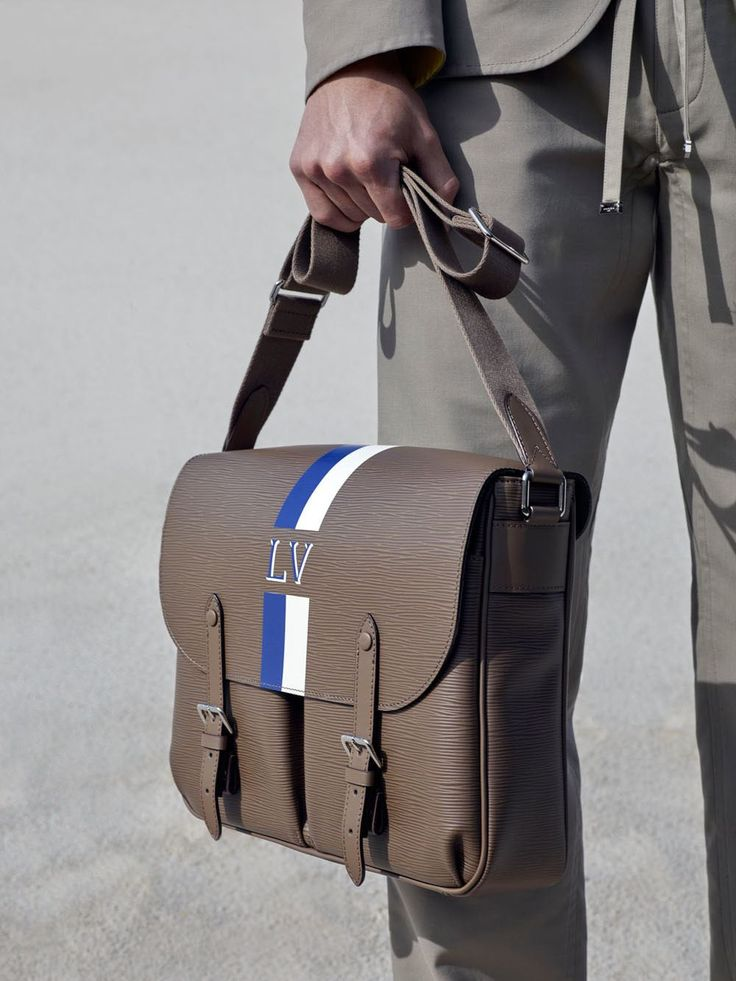 Another cool link is HeroPackage.org  Male Fashion Trends: Louis Vuitton Resort 2016 Collection