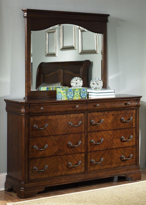 47 best Dresser & Mirror Set images on Pinterest   Casual ...