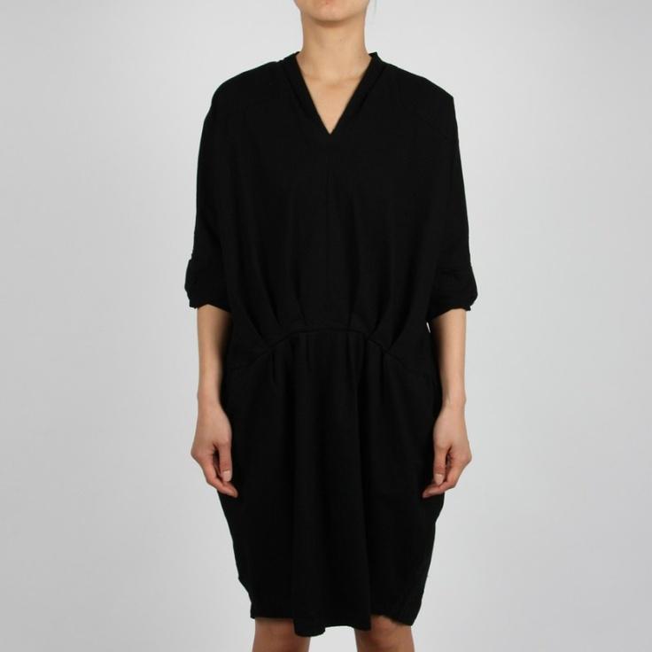 DOLORES Dress: Dresses Black, Dress Black, Woman Dresses, Dolores Dresses