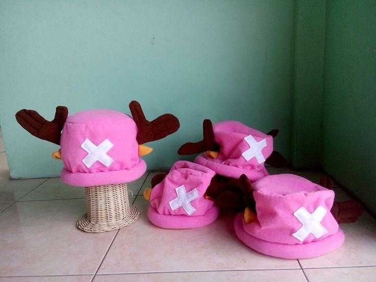 Ccopper's Hat ~One piece~IDR 90K
