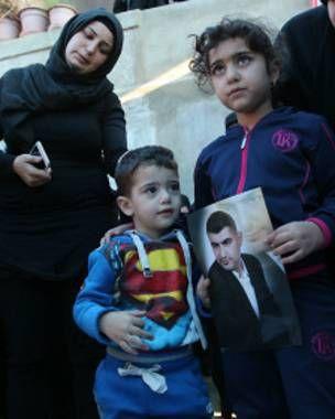 El padre que salvó decenas de vidas al lanzarse sobre un atacante suicida de Estado Islámico en Líbano | Tecnologia Actual