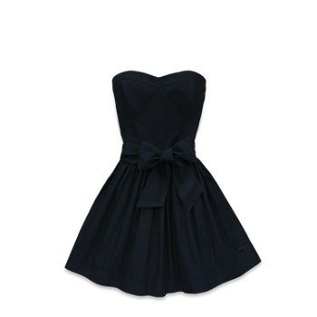 Annabel Dress ~ abercrombie kids