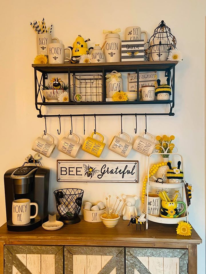 Bee Kitchen Accessories All Products Are Discounted Cheaper Than Retail Price Free Delivery Returns Off 61