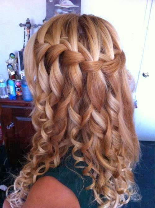 Cool Ladies Hair Style