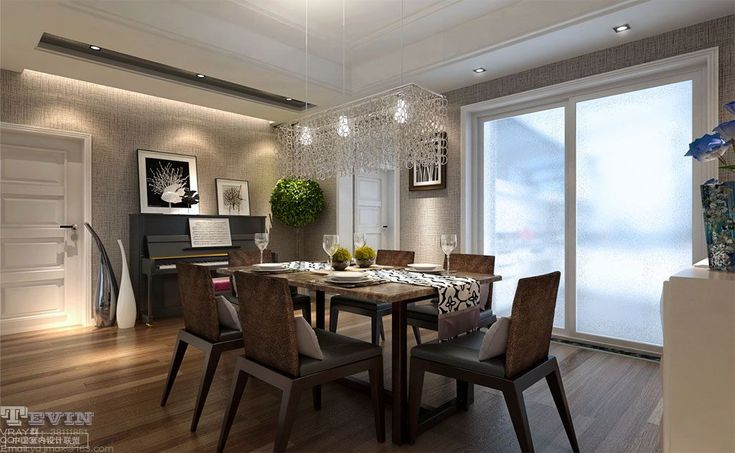 A Light A Dining Room Pendant Lighting